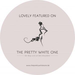THE PRETTY WHITE ONE